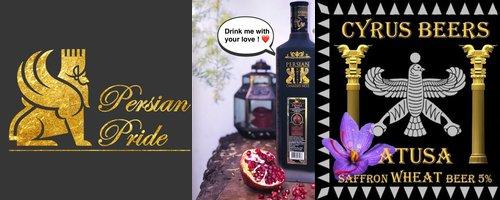Persian Pride