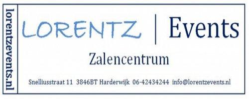 Zalencentrum Lorentz Events