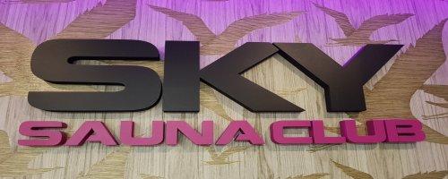Sky Sauna Club