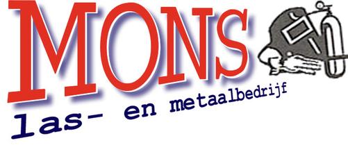 Mons Las- en Metaalbedrijf